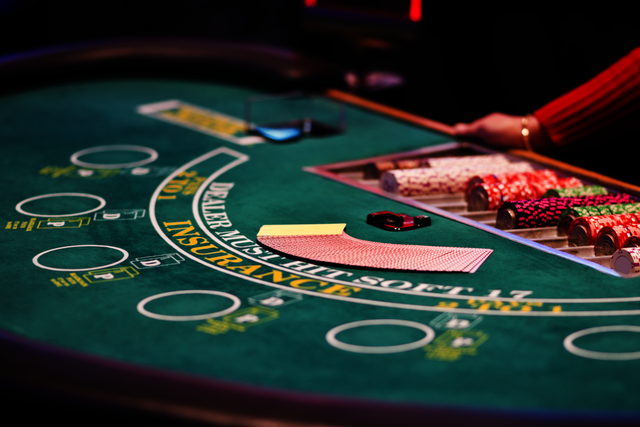 Mobile casino applications – an overview