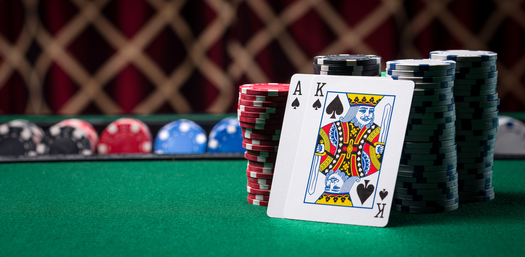 What Makes a Safe Online Casino