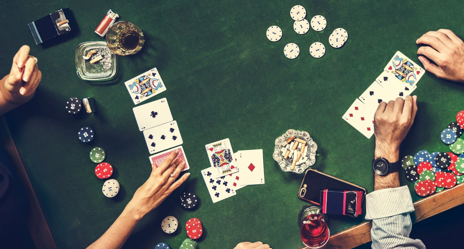 Some tips to choose the perfect online casino site