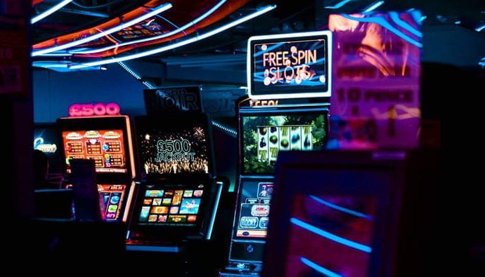 Online Slot Games are the Best Casino Games